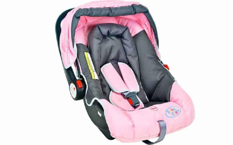 Proteção para bebês