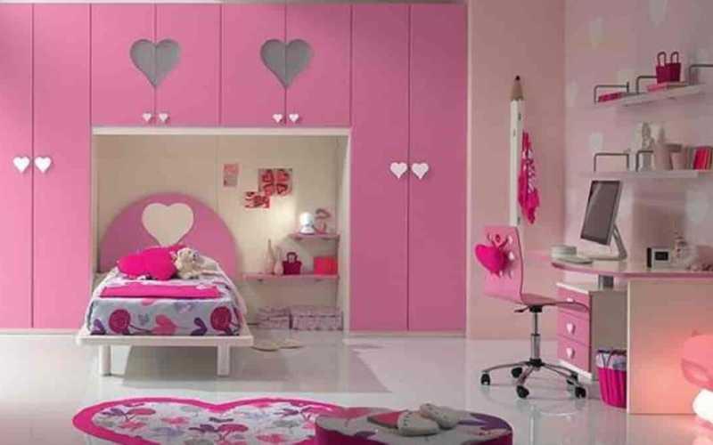 Móveis Planejados para quarto de criança