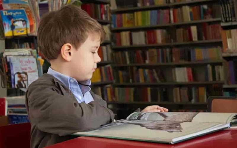 maneiras eficazes de melhorar o foco nos filhos