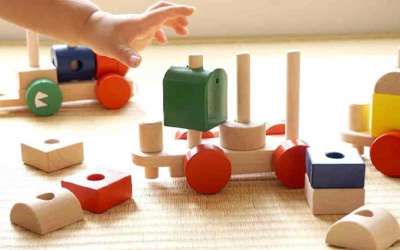 Qual o brinquedo ideal para o seu filho