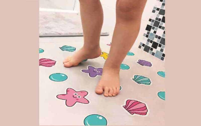 Os melhores tipos de pisos para crianças brincarem