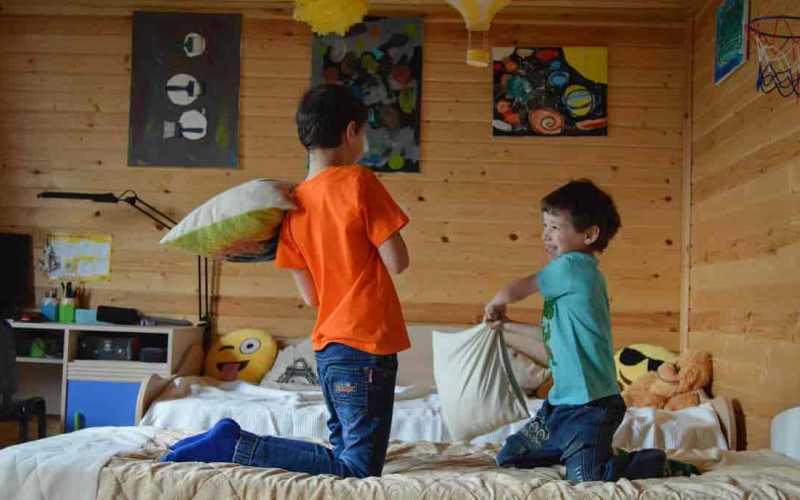 10 Dicas para diminuir os riscos de acidentes domésticos com crianças