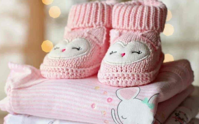 Chá de bebê quais itens deve estar na lista de pedidos