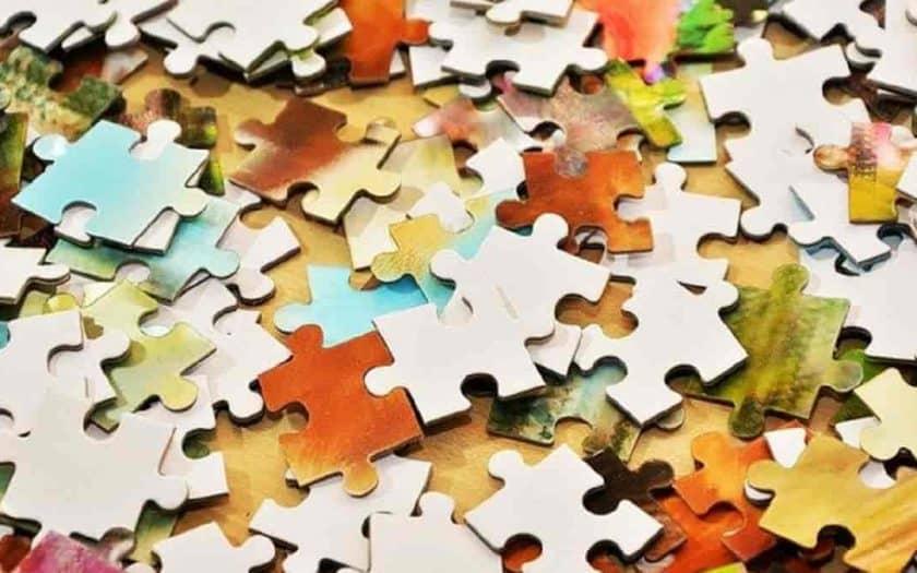 Quebra-cabeça Saiba quais são os benefícios dele para a educação infantil
