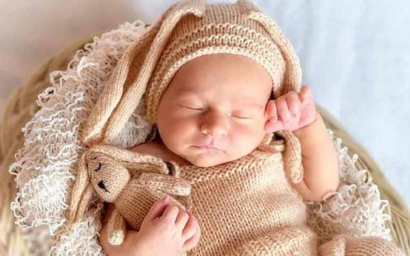 5 Dicas essenciais para tirar fotos de recém-nascidos
