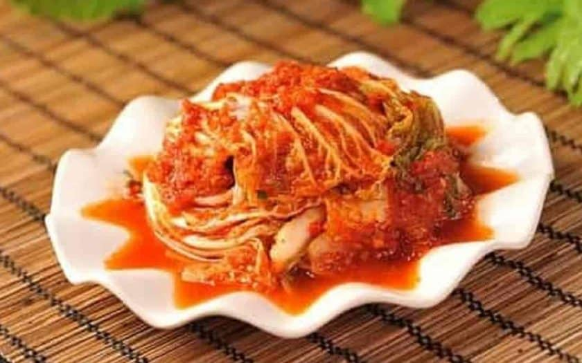 Escola Educação oferece curso gratuito de Culinária Chinesa