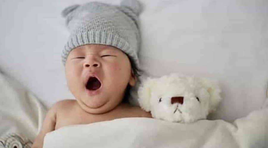Quarto de bebê o que não pode faltar