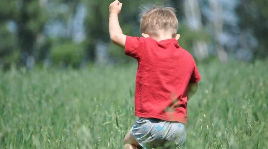 Como escolher o melhor repelente para crianças
