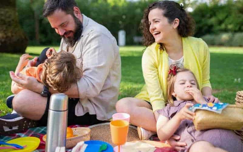Atividade para criança de 5 anos