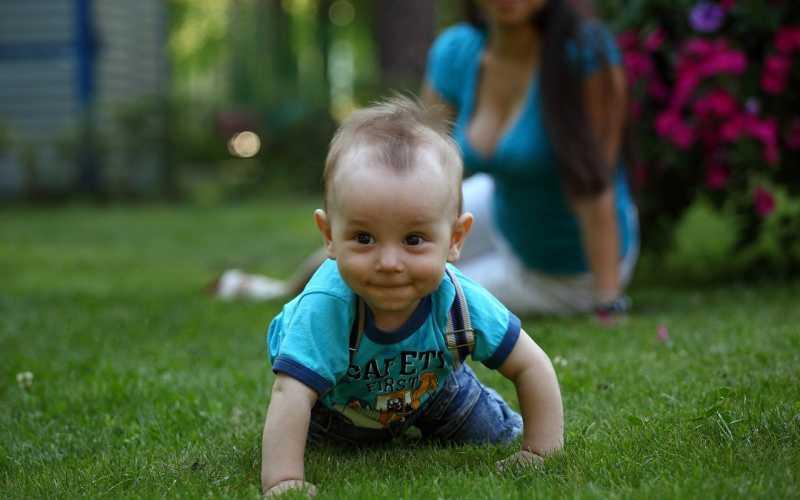 O que você não pode esquecer de levar no passeio com o bebê